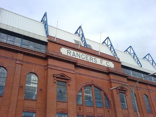 Rangers tax case