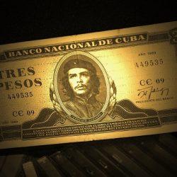Cuban tax evasion