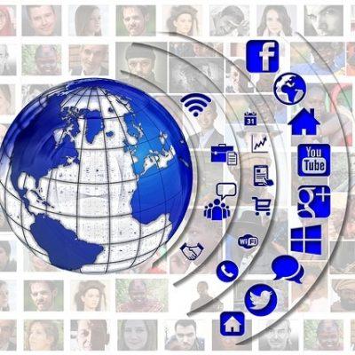 social media tax