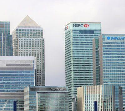 HSBC tax probe