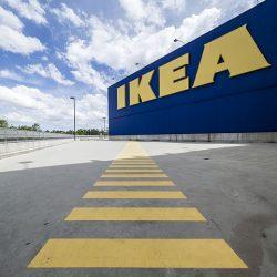 dutch tax affairs Ikea