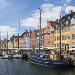 Contracting in Denmark