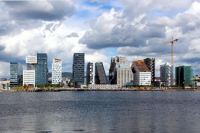 contracting in Norway