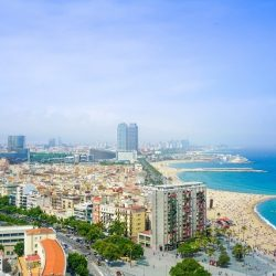 guide to contracting in Barcelona