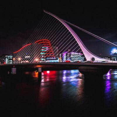 Contracting in Ireland
