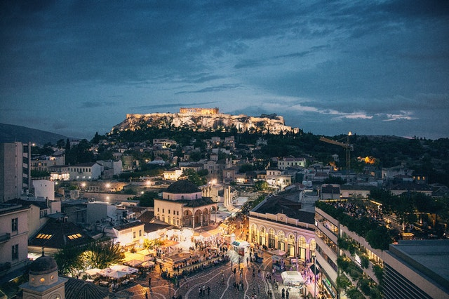 guide to contracting in Greece