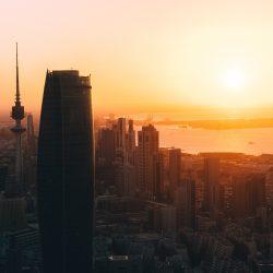 Placing contractors in Kuwait