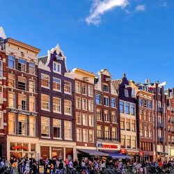 guide to contracting in the Netherlands - Amsterdam