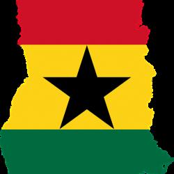 contracting in Ghana - Ghana flag