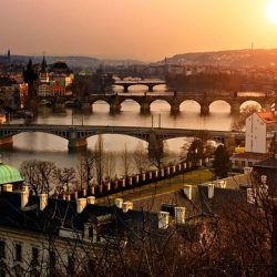 Prague - contracting in the Czech Republic