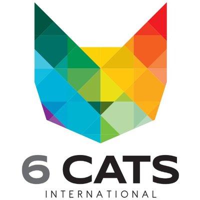 6CATS International Customer Service Award