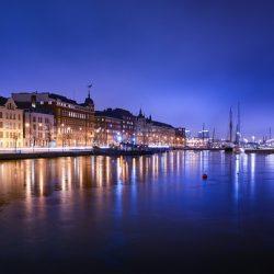 Contractor opportunities Finland