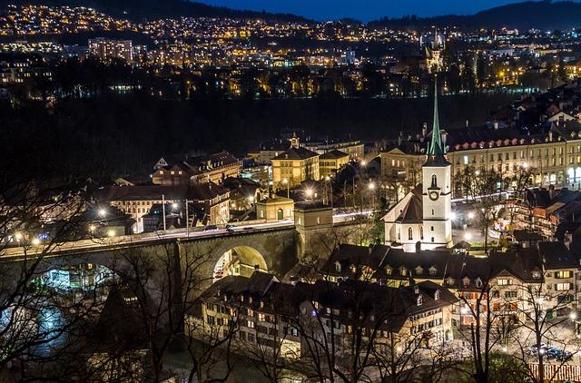 Switzerland common reporting standard