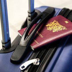 OECD golden passport scheme