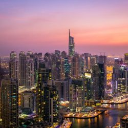 contracting global destinations