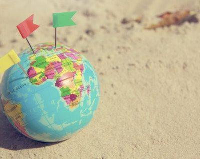 Global work/ life balance contractors