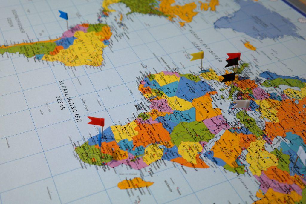 latest international tax compliance news Recruitment Agencies
