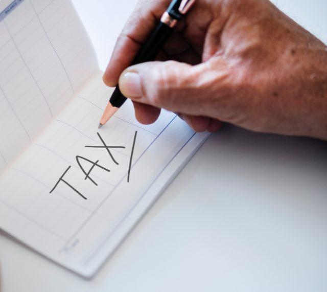 Slovakian tax system