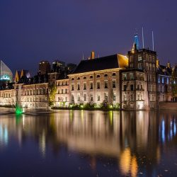 tax compliance - Netherlands