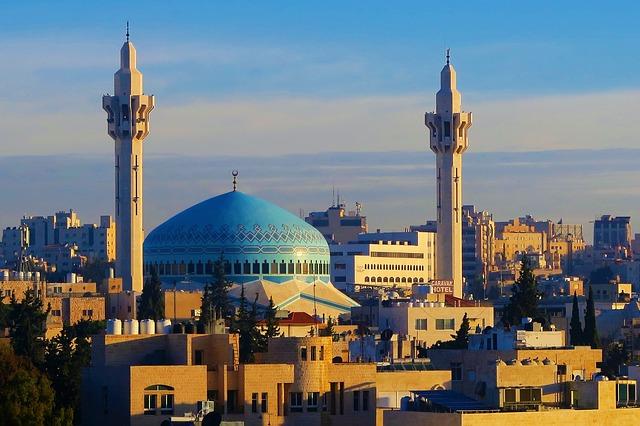 contracting in Jordan