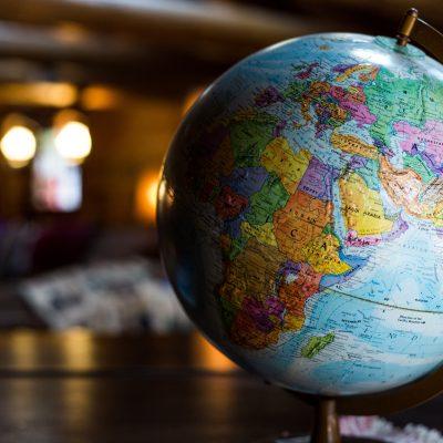 global digital taxation