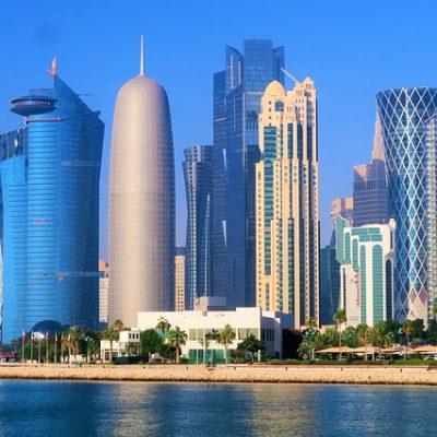 qatari tax change