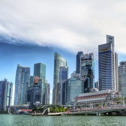 Singapore Not Ordinarily Resident scheme