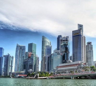 Singapore's Not Ordinarily Resident scheme