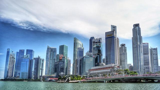 Singapore's Not Ordinarily Resident scheme