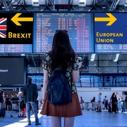 contracting in Europe with a no deal Brexit