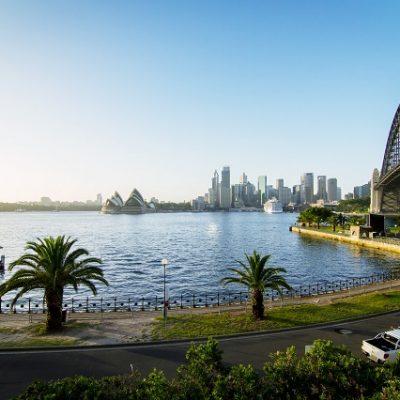 Australian compliance crackdown