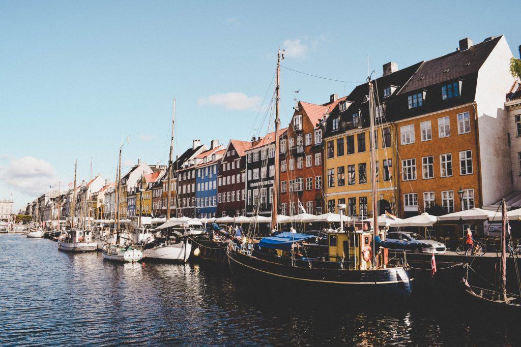 Denmark tax crackdown