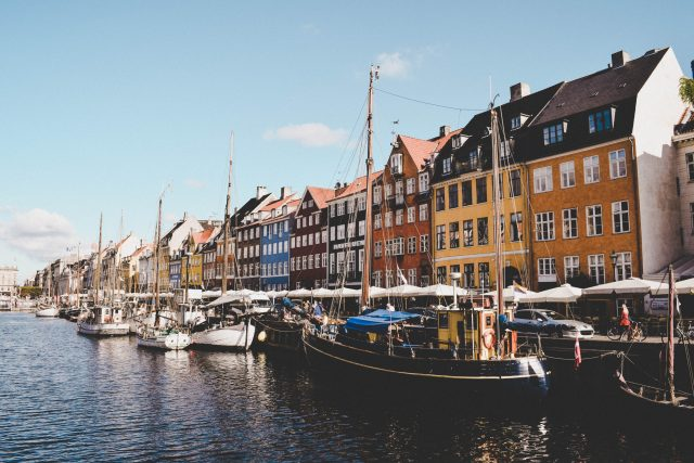 Denmark tax crackdown