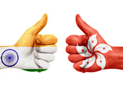 India Hong Kong tax agreement