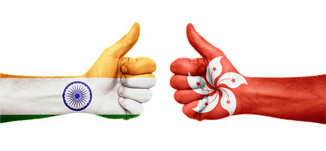India Hong Kong tax agreement