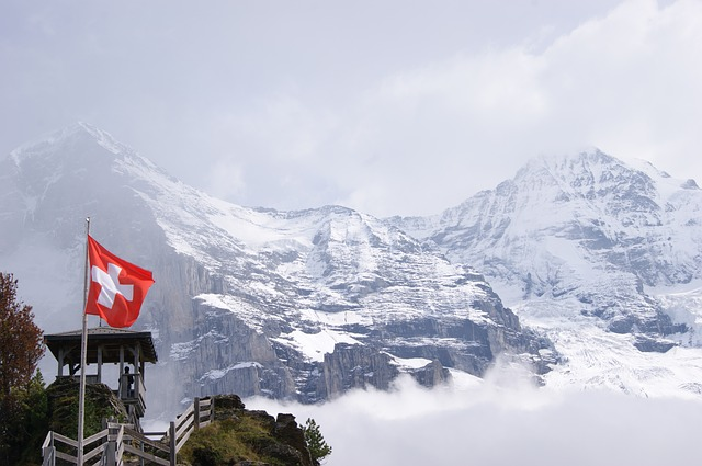 Swiss tax haven crackdown