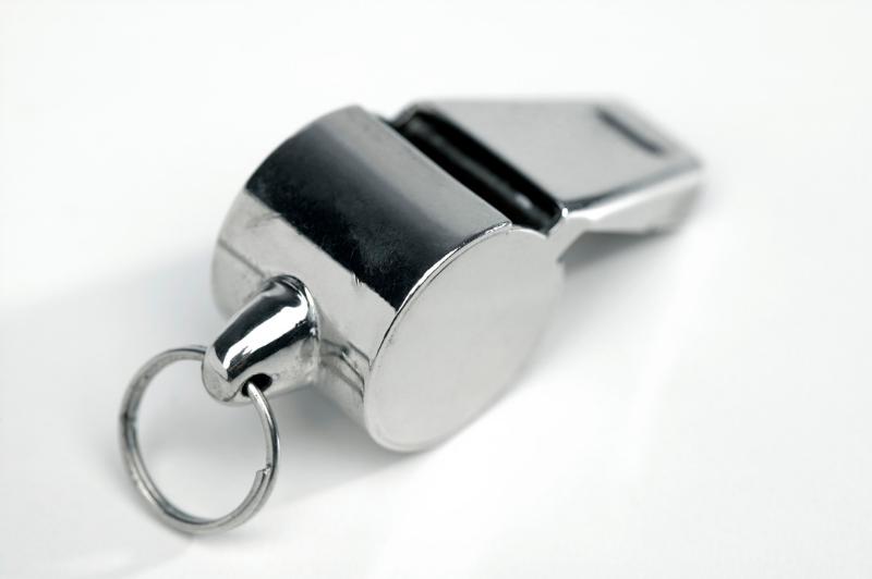 EU ratifies whistle-blower legislation