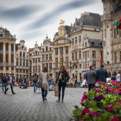 Belgian tax crackdown