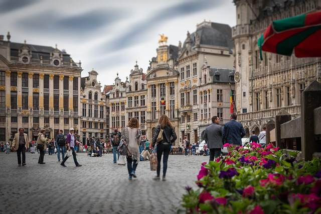 Belgian tax crackdown