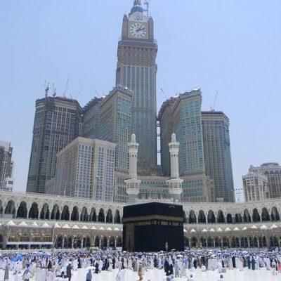 Saudi Contractor Compliance
