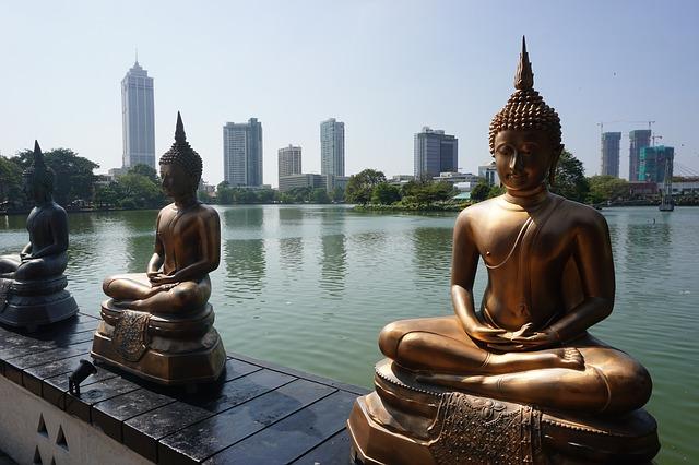 Contractor compliance in Sri Lanka