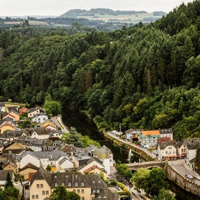 Luxembourg tax crackdown
