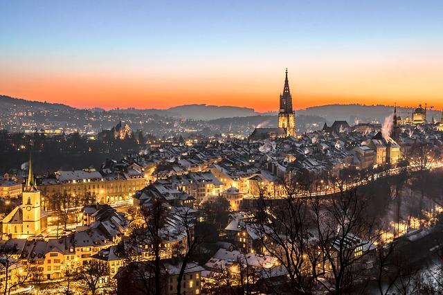 Switzerland Contractors