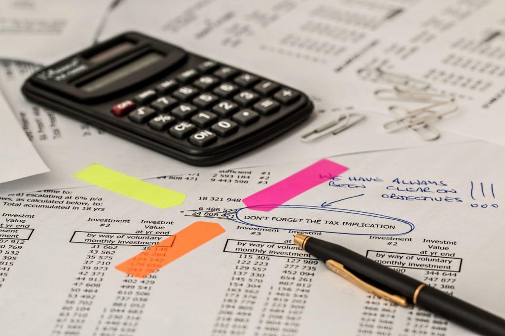NCA Tax Crackdown
