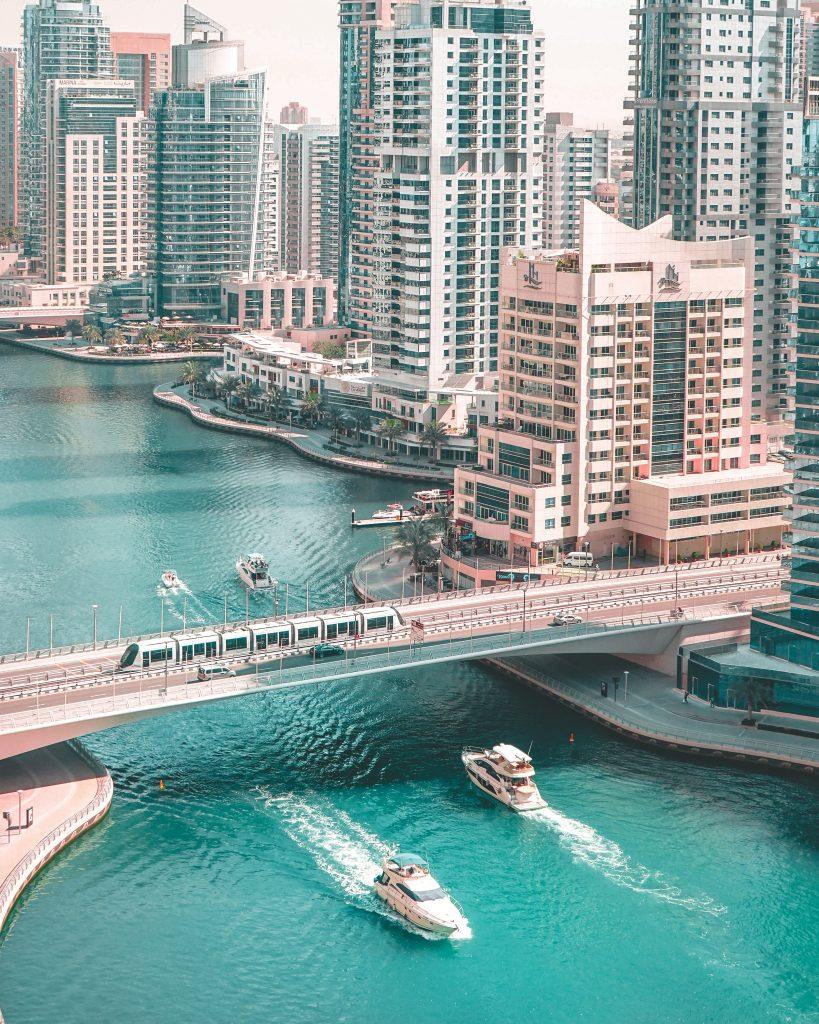 Overseas contracting UAE