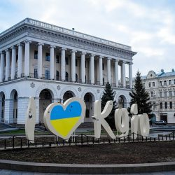 Ukrainian tax crackdown