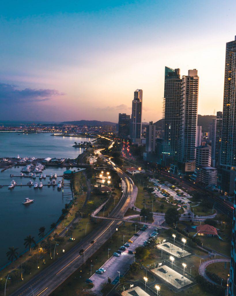 Panama tax reforms