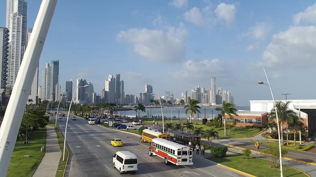 Panama strengthens tax law