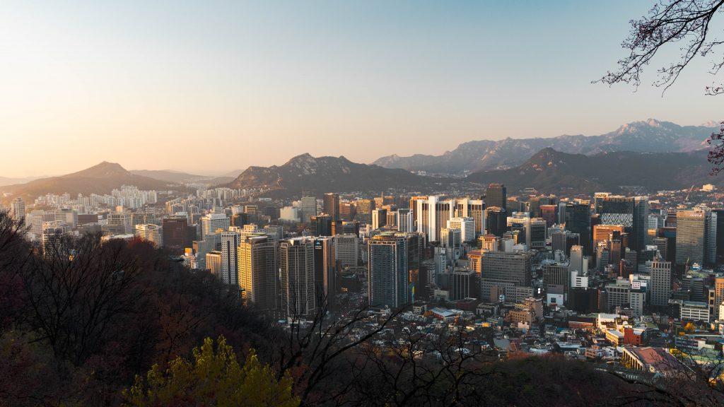 South Korea compliance crackdown