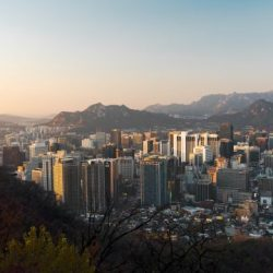 South Korea compliance crackdown